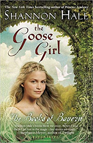 The Goose Girl Book Summary
