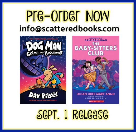 Pre Order new release kid books