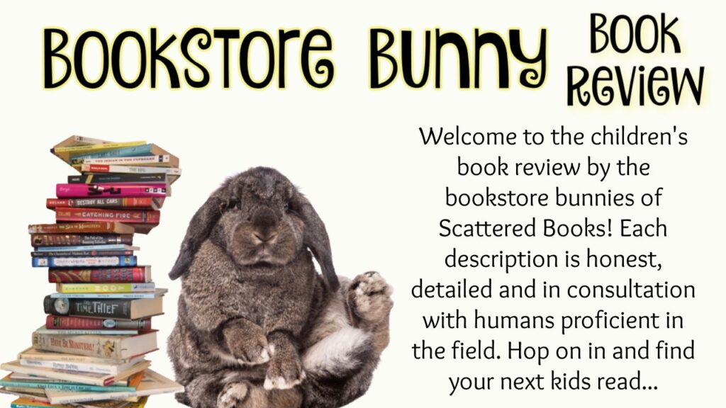 Bunny's Review Books